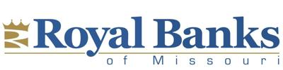 Royal Banks of Missouri Logo