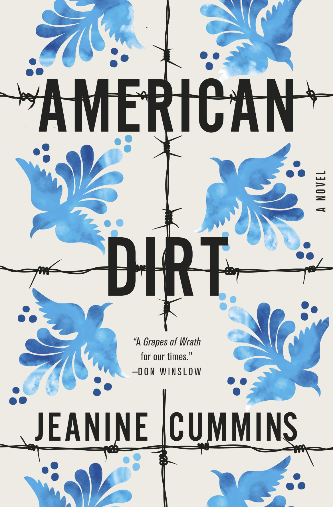 Book Review - American Dirt