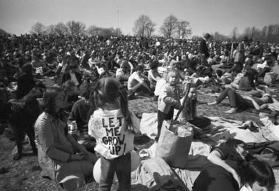 1970: Earth Week
