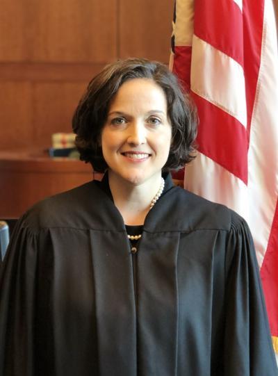 U.S. District Judge Sarah E. Pitlyk