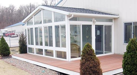 Jacob Sunroom And Exteriors Offers Service, Expertise