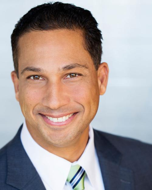 Marc Sinclair Affiliates With Coldwell Banker Realty - Gundaker