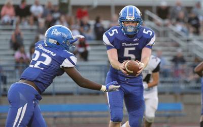 Week Three High School Football: Duchesne vs. St. Charles