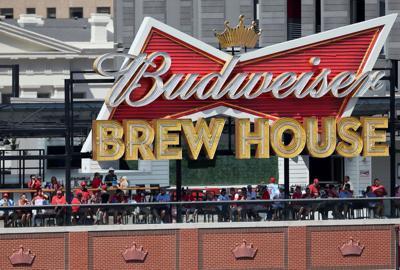 Pittsburgh Pirates beat St. Louis Cardinals 5-1