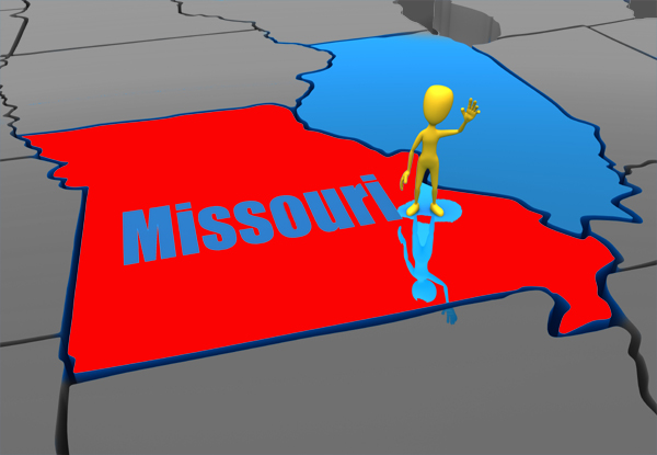 the missouri compromise dealt with