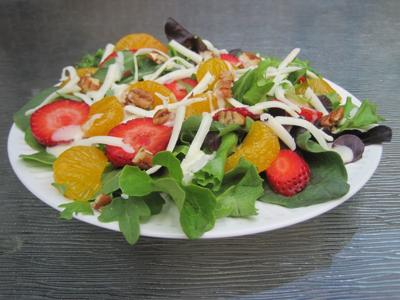 Special Request Drake's Place Summer Breeze salad for publication 7-1-2020