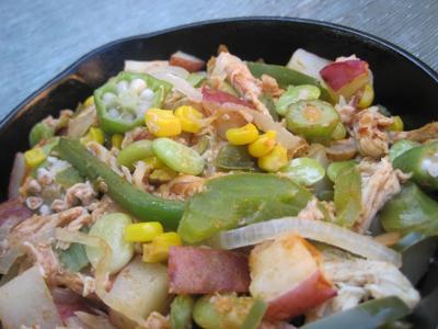 Special Request Succotash from Eckert's Millstadt Farm for publication October 21, 2020