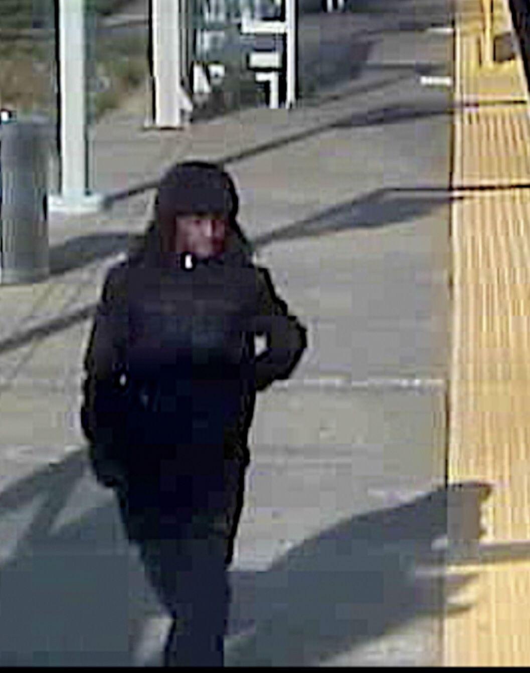 Suspect in Wellston killing