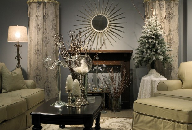 Holiday Trends At Ashley Furniture
