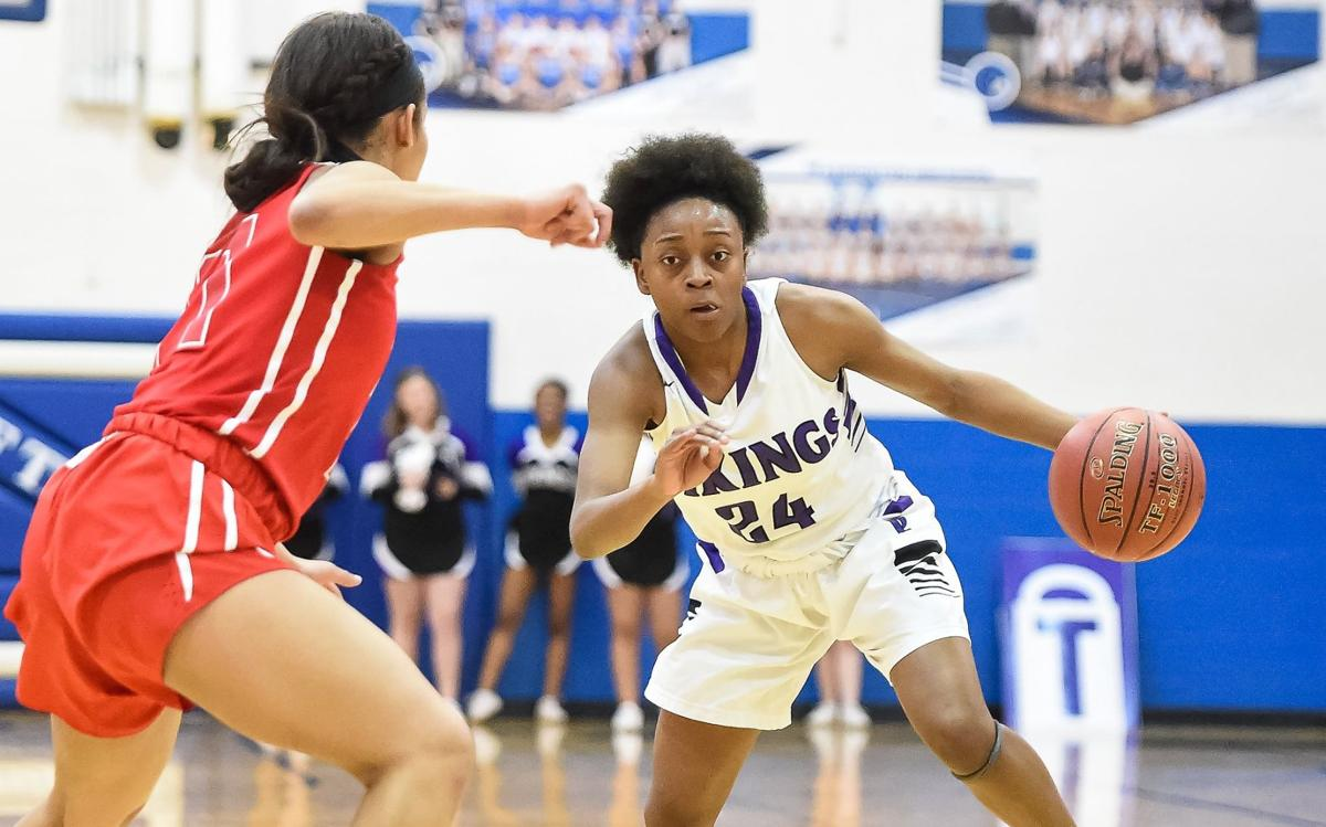 Incarnate Word's Morris, Parkway North's Stovall keep connected by signing with DePaul Image