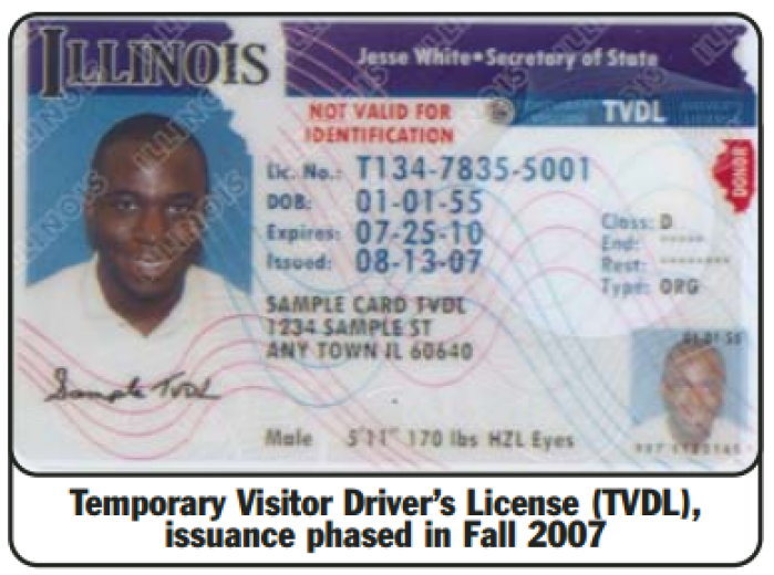 Look Up My Illinois driver s license number online nz