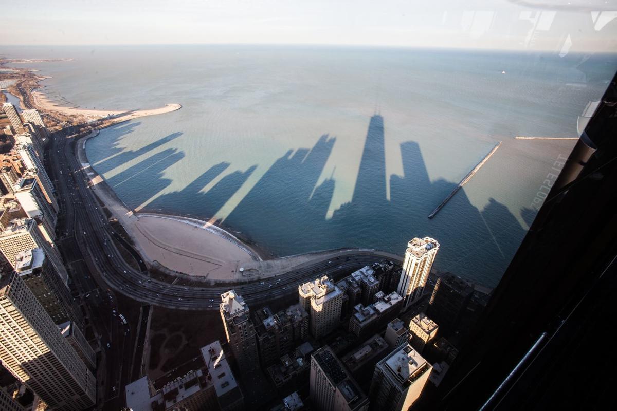 Take a trip to Chicago