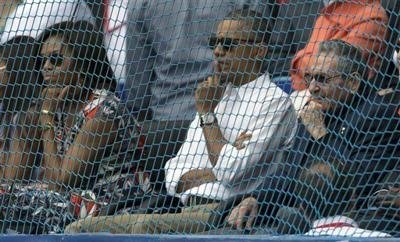 With presidents Obama, Castro watching, Rays beat Cuban team