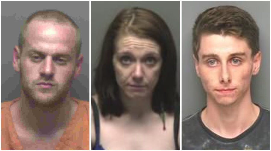 Timothy D. Wonish, Whitney Dawn Robins and Blake S. Schindler
