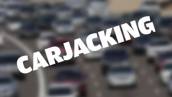 Off Duty Chesterfield Police Officer Carjacked Outside Of Schnucks