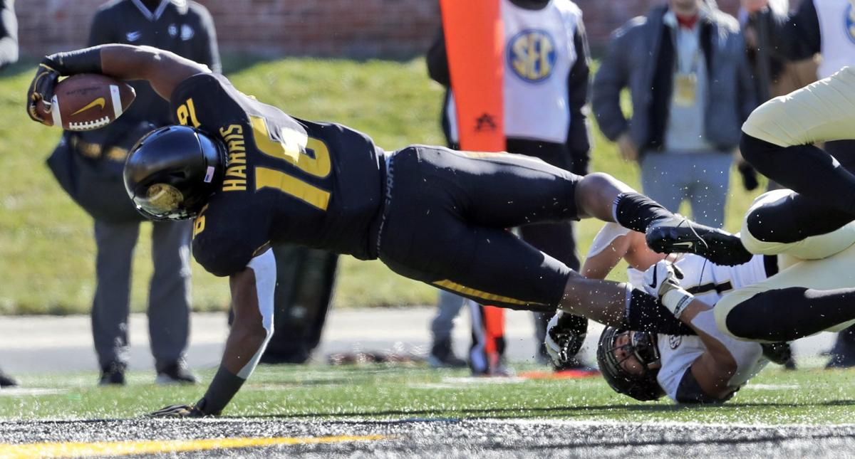Mizzou punched its bowl ticket but destination still fuzzy