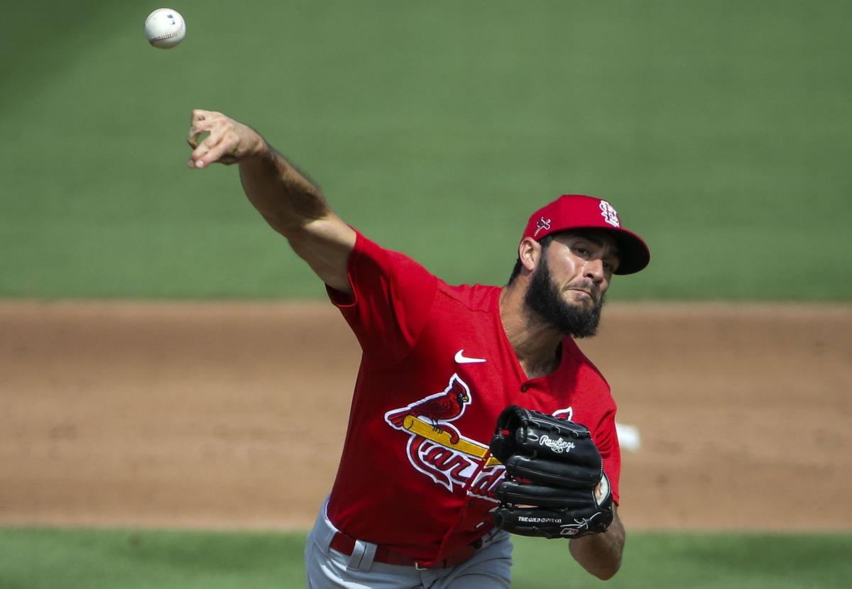 Cardinals take on Marlins in second spring training game