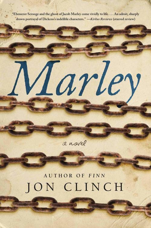 'Marley' by Jon Clinch