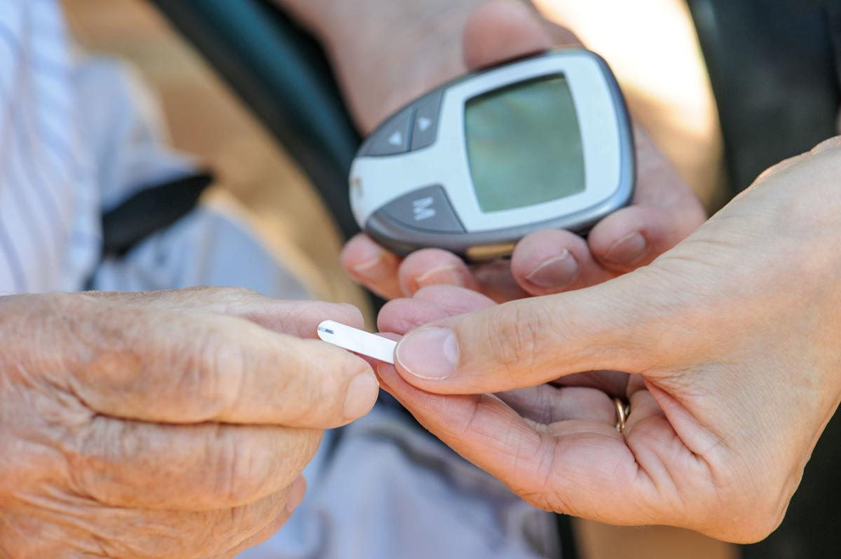 Much-needed cost relief for Medicare patients with diabetes 2