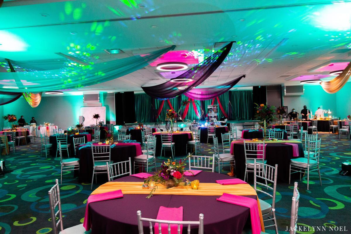 The Center Event Venue in Hazelwood, Missouri