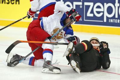 Danis Zaripov, Alexander Barta