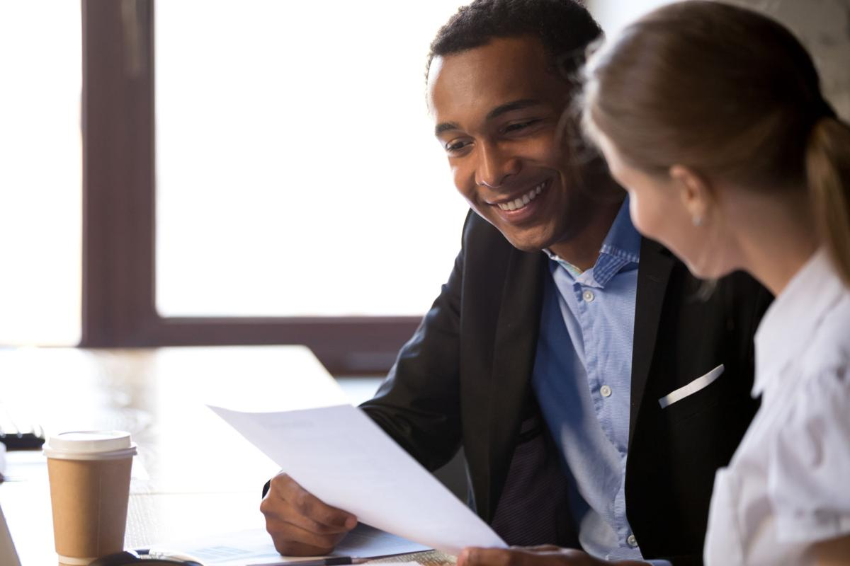 Career Insider: Don't neglect the cover letter