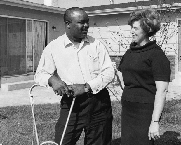 Look Back:  Housing Discrimination, 1968