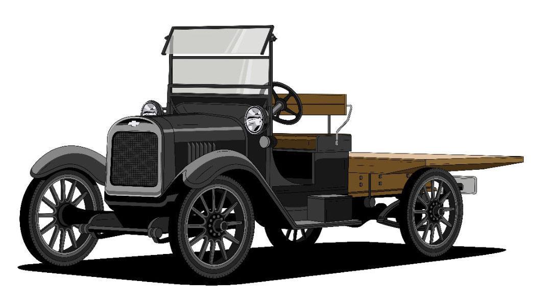 Happy 100th birthday, Chevy trucks! | Automotive | stltoday.com