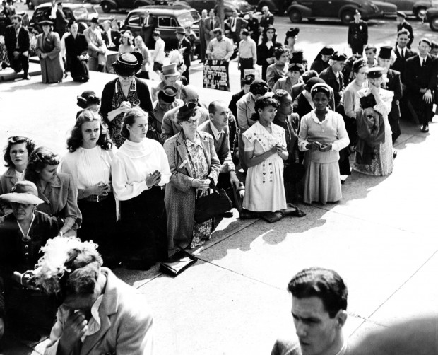 Look Back:  Catholic school integration