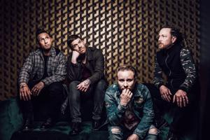 Shinedown, Cypress Hill, Theory of a Deadman kommen Pointfest in Hollywood Casino Amphitheatre