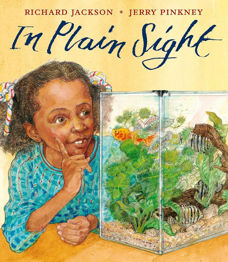 'In Plain Sight'