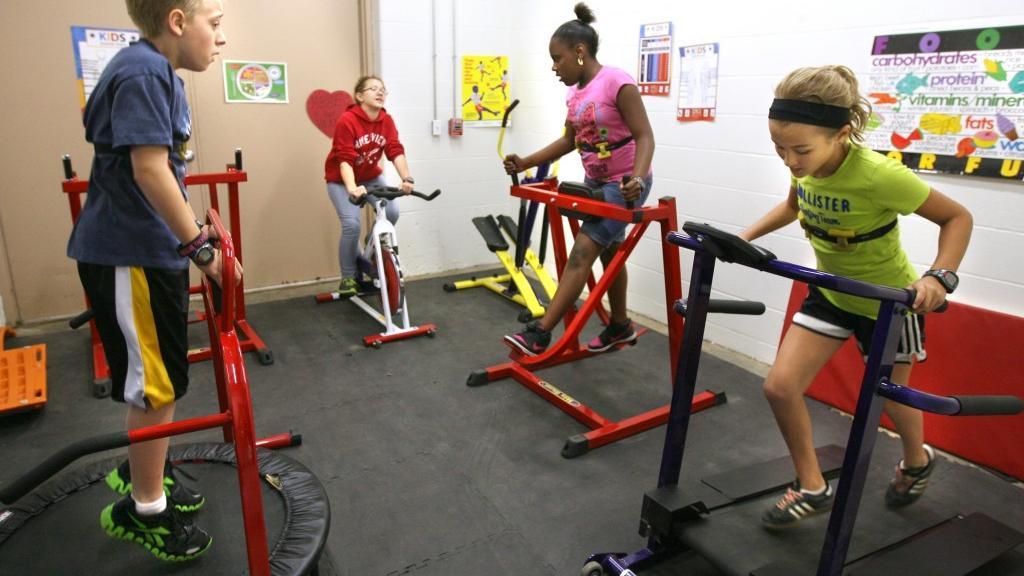 Best Of Little Gym St Louis