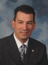 Rep. Keith English