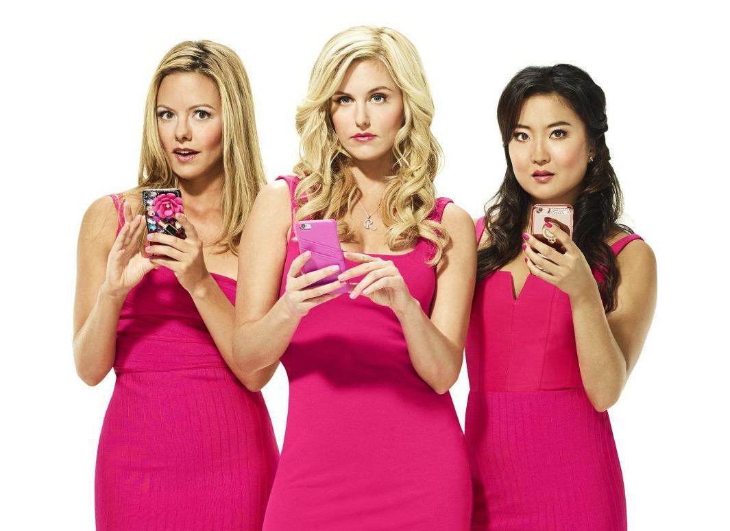 Life as a Plastic is fantastic for Broadway 'Mean Girls