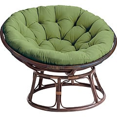 High And Low Papasan Chair Home And Garden Stltoday Com