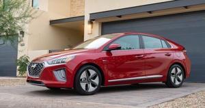 Best Hybrid Cars For 2021.