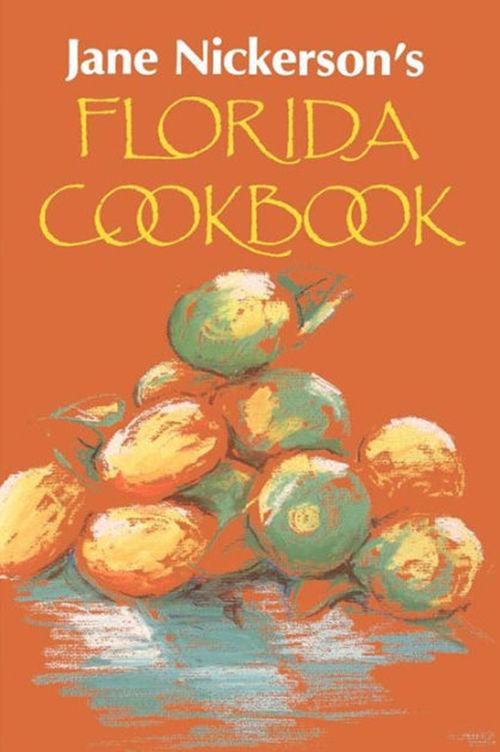 'Florida Cookbook'