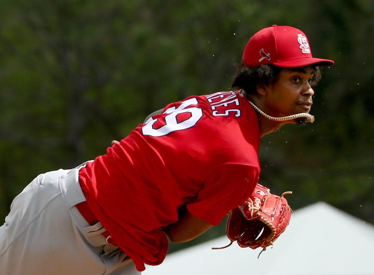 Cardinals will face Nats' postseason hero Sanchez