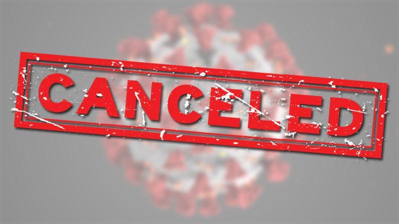 セントルイス地域のイベントの中止又は延期する懸念にcoronavirus