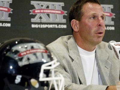 Nebraska head football coach Bo Pelini