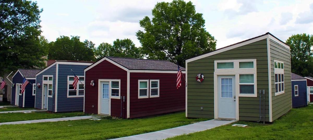 Veterans Community Project
