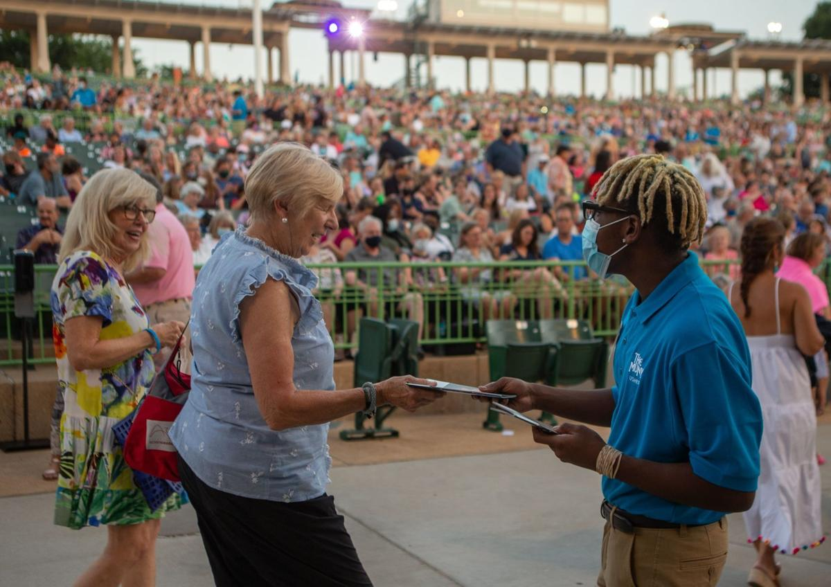 The Muny opens for their 103rd season