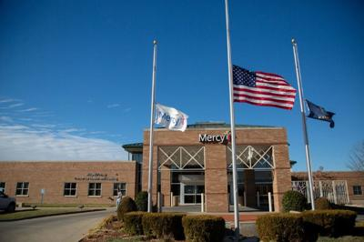 No Mercy for Kansas town as Chesterfield health conglomerate shutters its only hospital