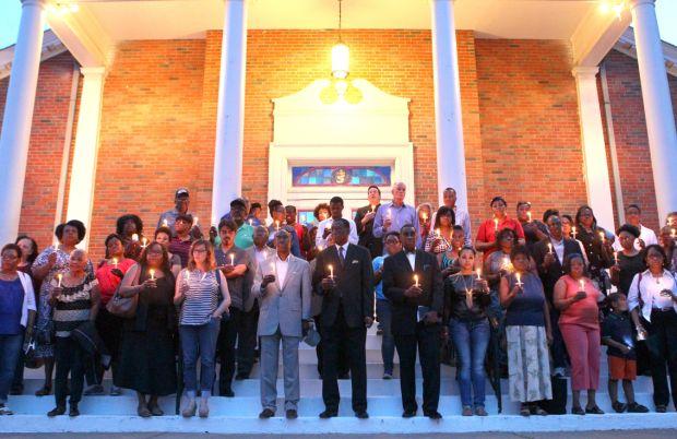 St. Louis Clergy Coalition