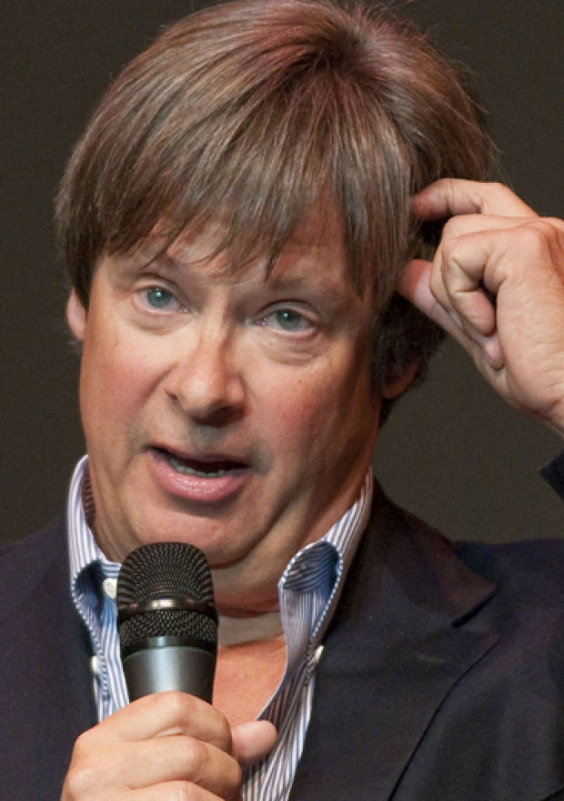 Dave Barry (actor)