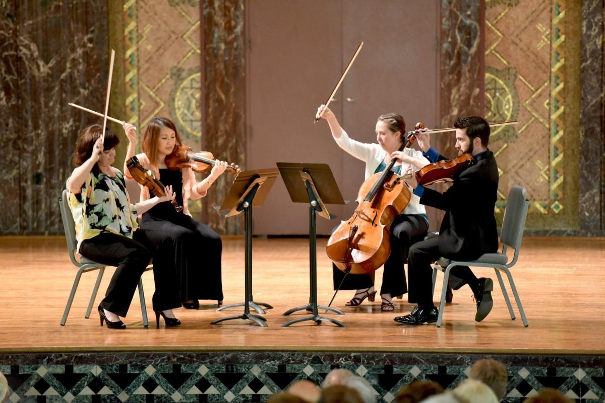 Missouri Chamber Music Festival