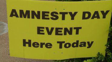 amnesty day