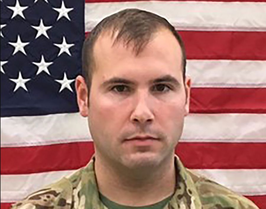 A MA soldier killed during training exercise