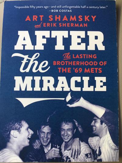 """After the Miracle"""