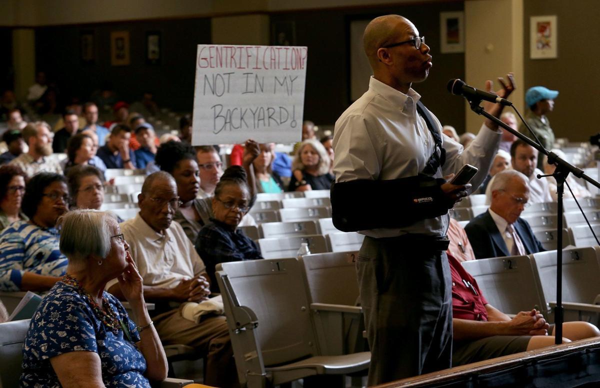 U City TIF proposal up for vote